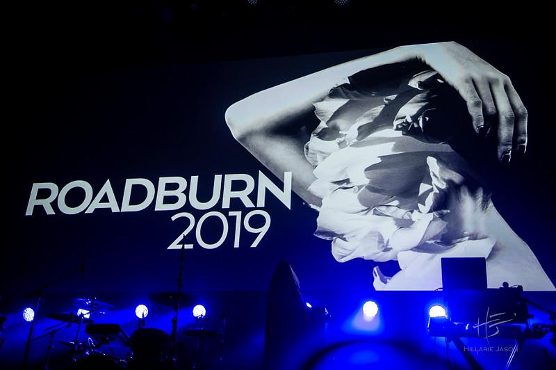 Roadburn, Day 4, Tilburg, NL 4/14/19