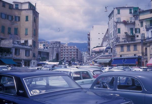 1966 Europe