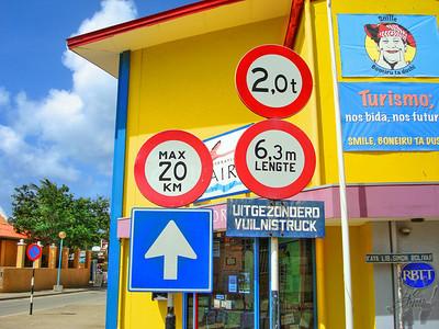 Bonaire Netherlands Antilles