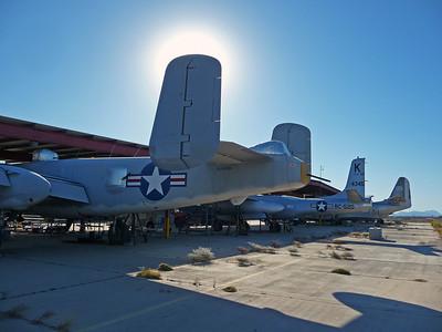 Lauridsen Aviation Museum 2011