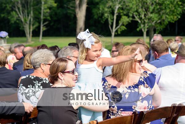 Waugh Ceremony
