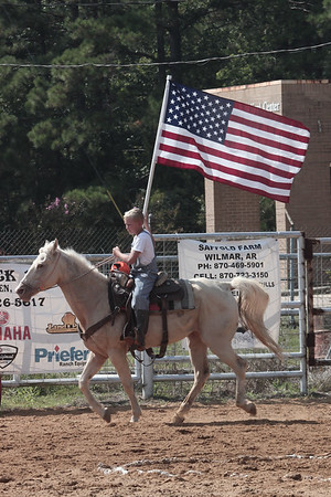 Bradley County Riding Club