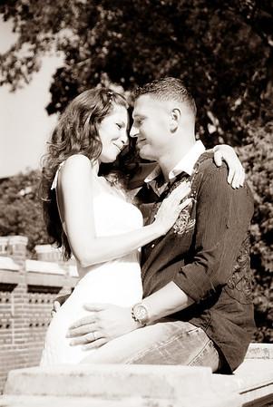 Aikaterini & Athanacios - Engagement Photos