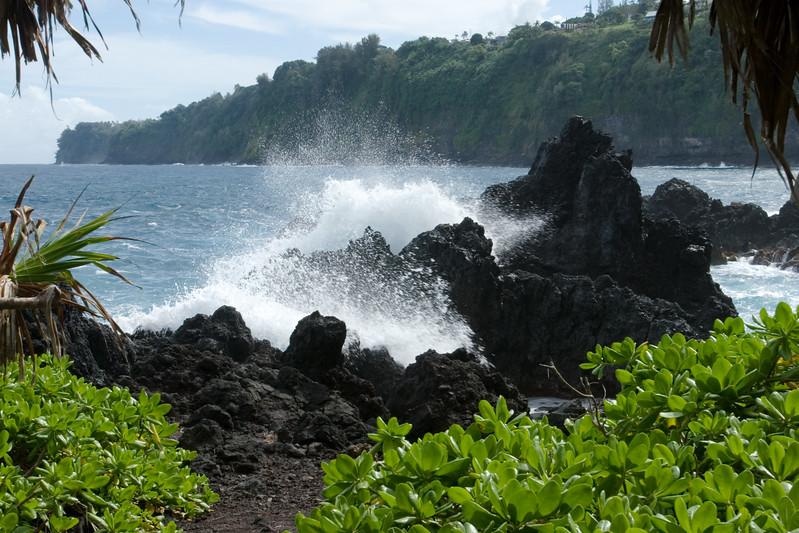 2007 12/10: Hamakua Coast