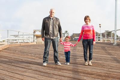 Burke Family 2013