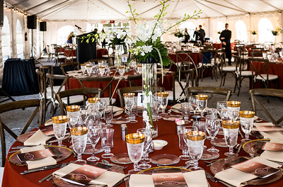 Jewish Federation Sarasota-Manatee, 2020 Major Gifts Dinner