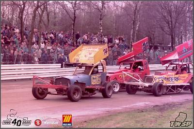 19920322 Stockcars @ Baarlo