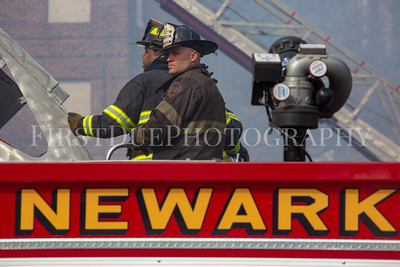 Newark 3rd Alarm Sef Boyden @ Frelinghuzen 24 March 19