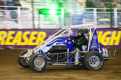 Chili Bowl Nationals 2020 Day 6 1-18-2020