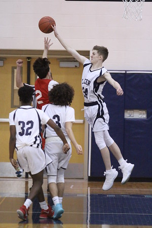 Mod A Basketball