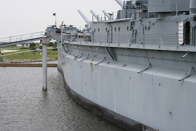 Alabama Battleship Memorial