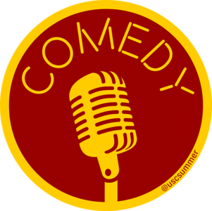 STC: Comedy Performance