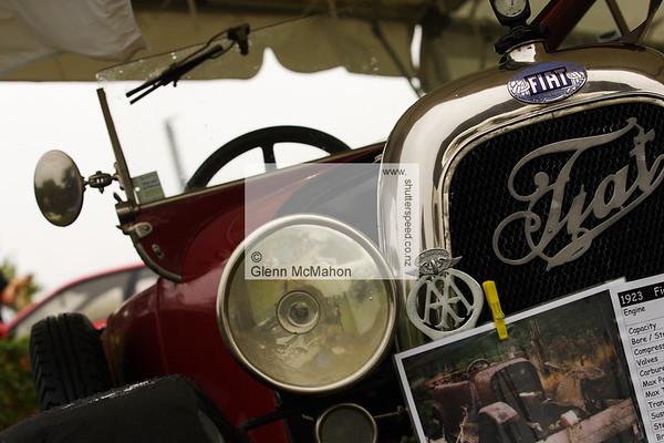 Ellerslie Classic Car Concours