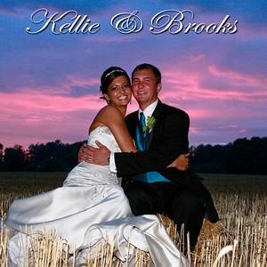 Frye Hodges Wedding PhotoBook