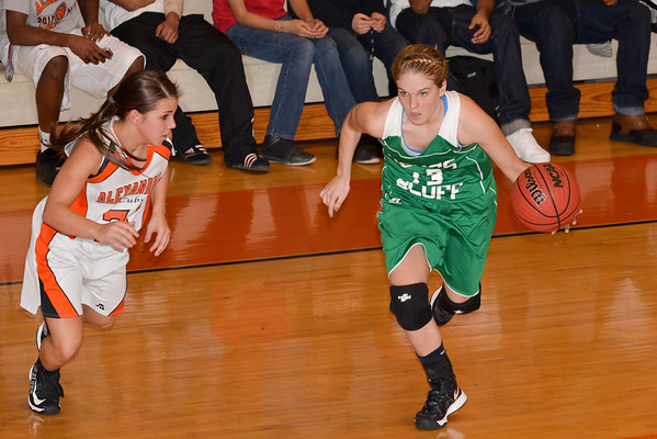 Hokes Bluff v. Alexandria, January 4, 2013