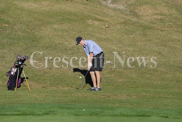 09-22-15 Sports Defiance v Bryan v Wauseon @ Eagle Rock Boys Golf
