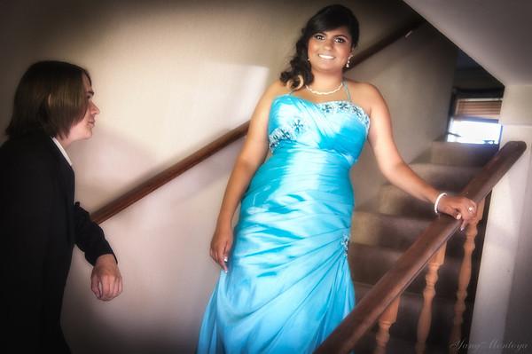 Pre-Prom Portraits