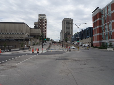 Lachine canal path reopens 2018
