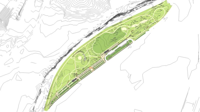 2011 1003 LASHP model Plan View.png