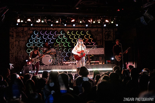 Allen Stone Brings Building Balance Tour to Asbury Lanes