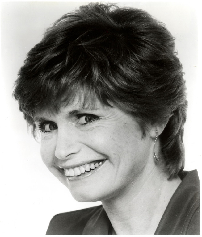 . Bonnie Franklin  Daily News file photo