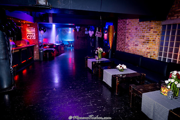 20140116 - Prohibition Party @ Fabric