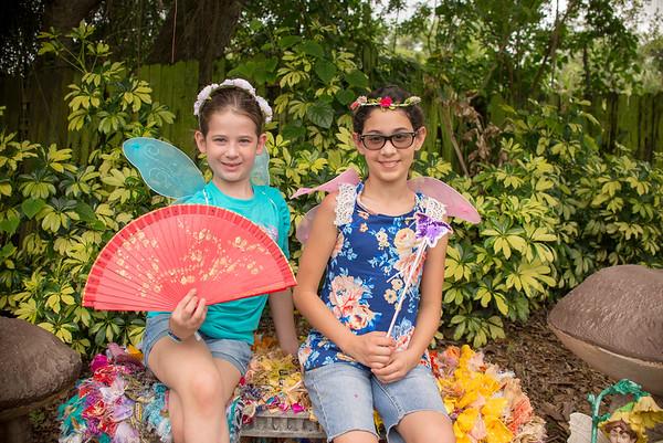 Rockledge Gardens Fairy Garden Festival