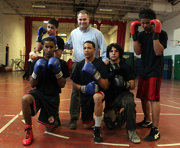 Salem High School Boxing Preview