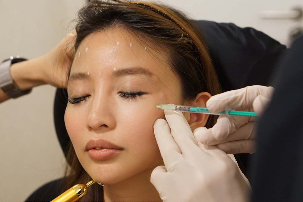Botox, the clifford clinic