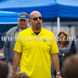 Chris Rubio Long Snapping Camp