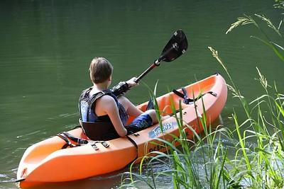 adaptive paddling