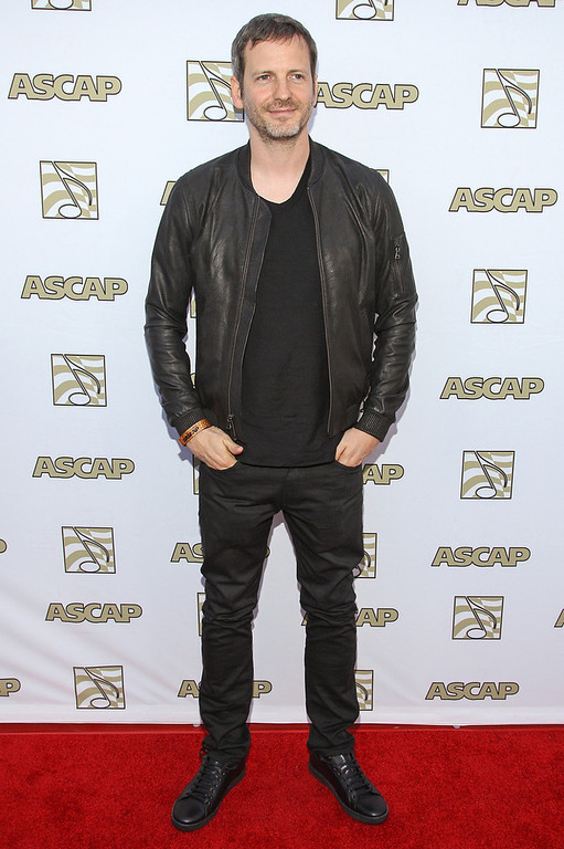. Dr. Luke attends the 30th Annual ASCAP Pop Music Awards at Loews Hollywood Hotel on April 17, 2013 in Hollywood, California.  (Photo by Paul A. Hebert/Getty Images)