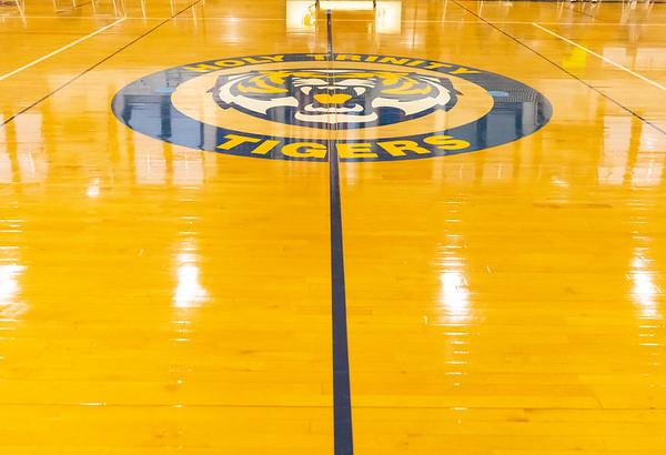 20210312-Holy Trinity HS - BasketBall