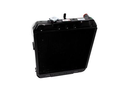 CASE IH 955 1055 956 1056 XL SERIES ENGINE RADIATOR 635 X 550MM