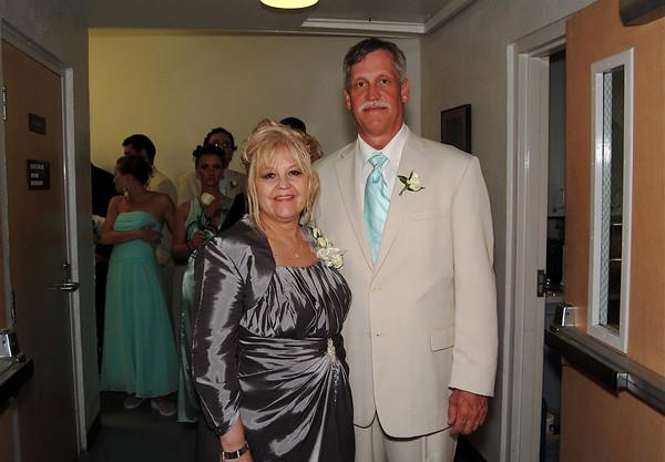 Wedding Reception 2 of 2