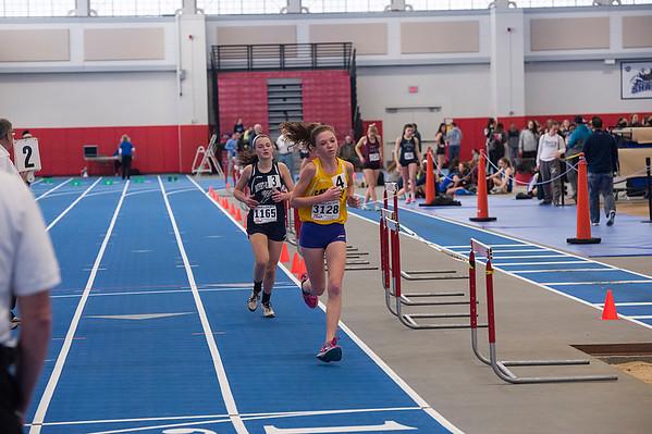Suffolk County Small School Championship 2015