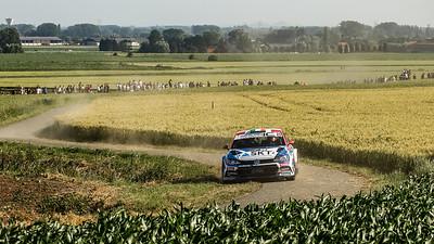 2019  Ypres Rally Shakedown (Lorenz)