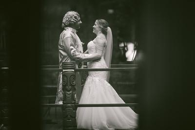 John + Teresa Wedding