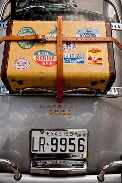 Jim Dale's Cars