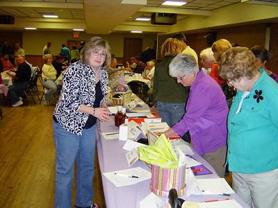 Jefferson City Chicken Dinner & Auction 2009