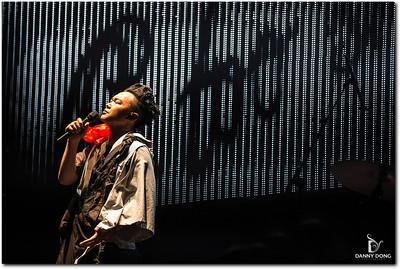 Eason Chan 2013 Concert