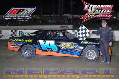 Lebanon Valley Speedway - 5/20/17 - Kustom Keepsakes