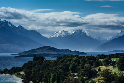 New Zealand - Nov 2017