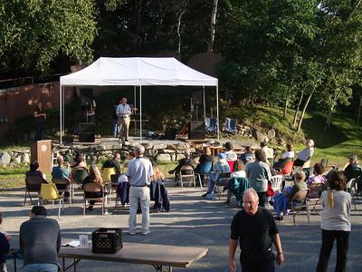 Brewer, Maine, Labor Day Event 2009