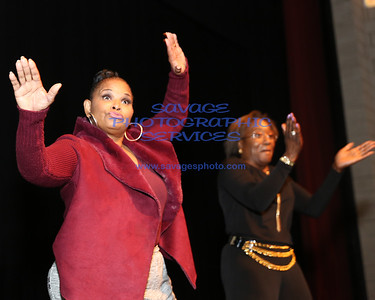 Dreamcatchers With Brenda Myers-Powell & Stephanie Daniels-Wilson 4-14-16