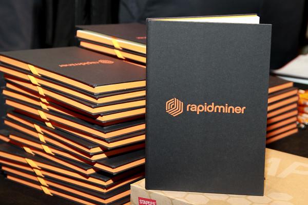 RapidMiner 1.20 & 1.21 2016