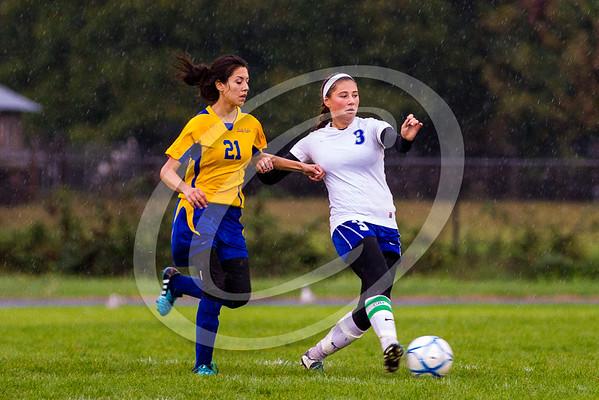 FUHS Vars Girls vs South Fork