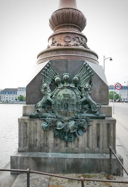 Dronning Louises Bro (Queen Louise's Bridge)