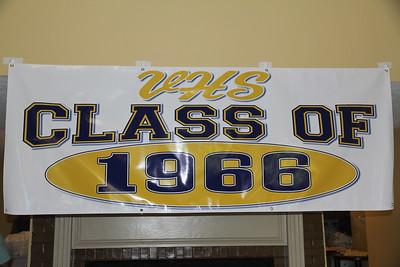 Valley High School Class of '66 - 50th Reunion 5/2016