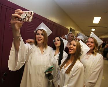 Shawsheen Tech graduation 060817
